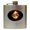 Van Halen - 6oz Hip Flask