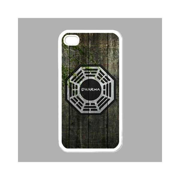 Lost Dharma - Apple iPhone 4/4s Case