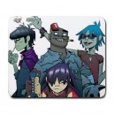 Gorillaz - Large Mousemat