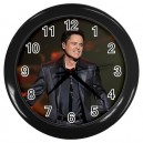 Donny Osmond - Wall Clock (Black)