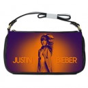 Justin Bieber - Shoulder Clutch Bag