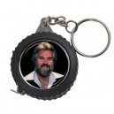 Kenny Rogers -  Measuring Tape Keyring