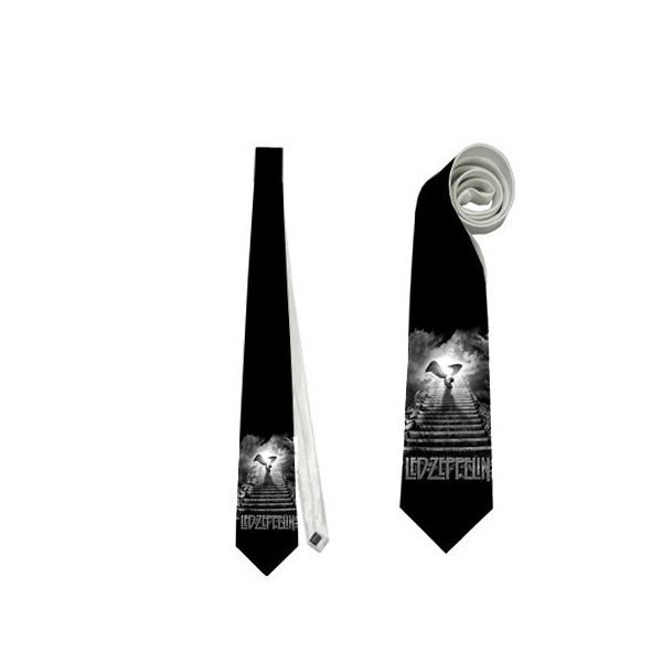 LED ZEPPELIN - Página 16 Led-zeppelin-stairway-to-heaven-necktie