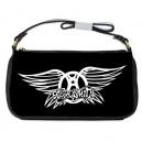 Aerosmith Logo - Shoulder Clutch Bag