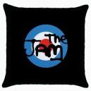 The Jam - Cushion Cover