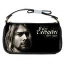 Kurt Cobain - Shoulder Clutch Bag