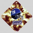 NFL New York Giants - Car Window Sign
