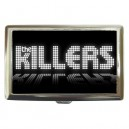 The Killers Logo - Cigarette Money Case