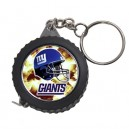 NFL New York Giants -  Measuring Tape Keyring