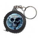 Final Destination -  Measuring Tape Keyring