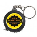 Kaiser Chiefs -  Measuring Tape Keyring