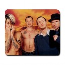 Red Hot Chilli Peppers - Large Mousemat