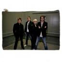 Duran Duran - Large Cosmetic Bag