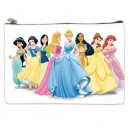 Disney Princesses - Large Cosmetic Bag