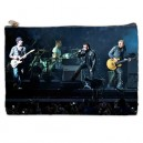 U2 / The Edge - Large Cosmetic Bag