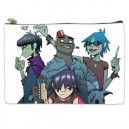Gorillaz - Large Cosmetic Bag