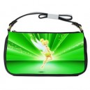 Disney Tinkerbell - Shoulder Clutch Bag