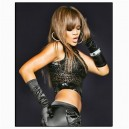 Rihanna - Canvas Print 11x14