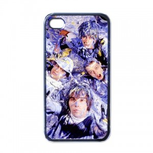 new arrival 4fc34 70c9b The Stone Roses - Apple iPhone 4/4s Case - Stars On Stuff