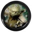 Starwars Yoda - Wall Clock