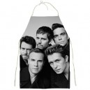Take That - BBQ/Kitchen Apron