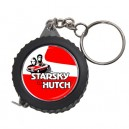 Starsky And Hutch -  Measuring Tape Keyring