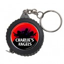 Charlies Angels -  Measuring Tape Keyring