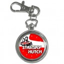 Starsky And Hutch - Key Chain Watch