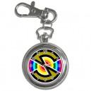 Captain Scarlet Spectrum - Key Chain Watch