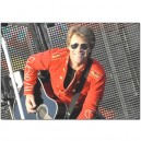 Bon Jovi - Pillow Case