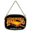 The Dukes Of Hazzard General Lee -  Chain Purse