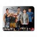 The Wanted - Small Mousemat