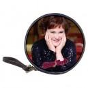 Susan Boyle - 20 CD/DVD storage Wallet