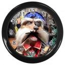Labyrinth Sir Didymus - Wall Clock