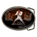 Elvis Presley Aloha - Belt Buckle