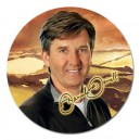 "Daniel O Donnell Signature - 5"" Round Magnet"