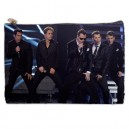 New Kids On The Block - Large Cosmetic Bag