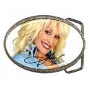 Dolly Parton - Belt Buckle