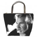 Kenny Rogers - Bucket bag