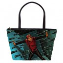 Captain Scarlet - Classic Shoulder Bag