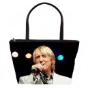 Joe Longthorne - Classic Shoulder Bag