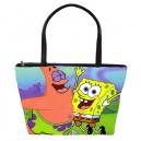SpongeBob SquarePants - Classic Shoulder Bag