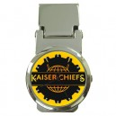 Kaiser Chiefs - Money Clip Watch
