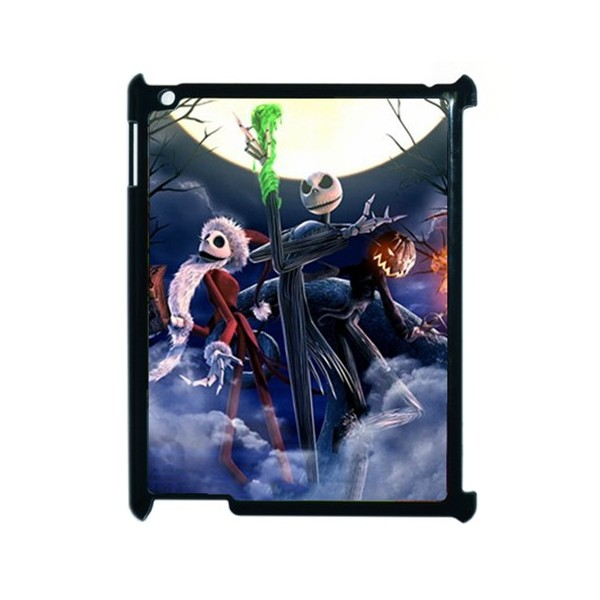 ... Nightmare Before Christmas - Apple iPad 2 Hard Case - Stars On Stuff