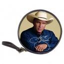 Garth Brooks Signature - 20 CD/DVD storage Wallet