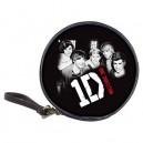 One Direction - 20 CD/DVD storage Wallet