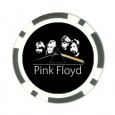 Pink Floyd - Poker chip Card Guard