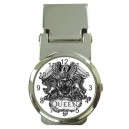 Queen Freddie Mercury - Money Clip Watch