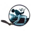 Queen Freddie Mercury Signature - 20 CD/DVD storage Wallet