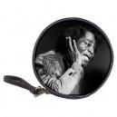 James Brown - 20 CD/DVD storage Wallet